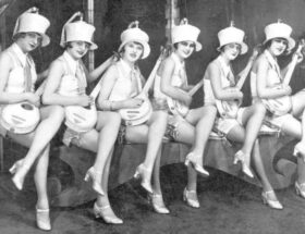 berlin 1920s