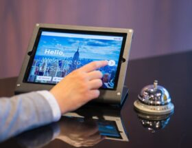 digitalization hospitality
