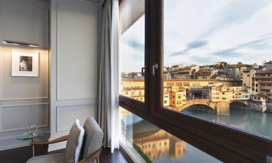 portrait firenze hotel