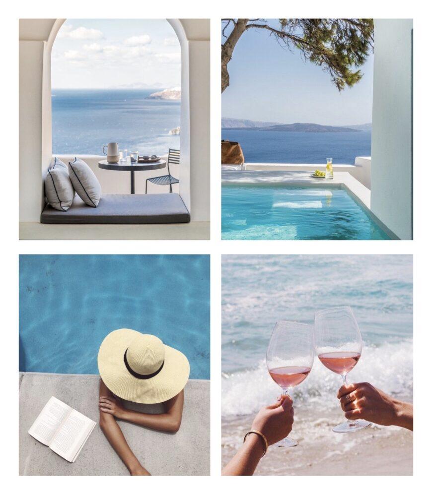 luxury travel bloggers