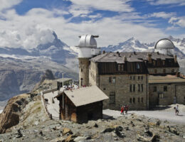 remote hotels europe