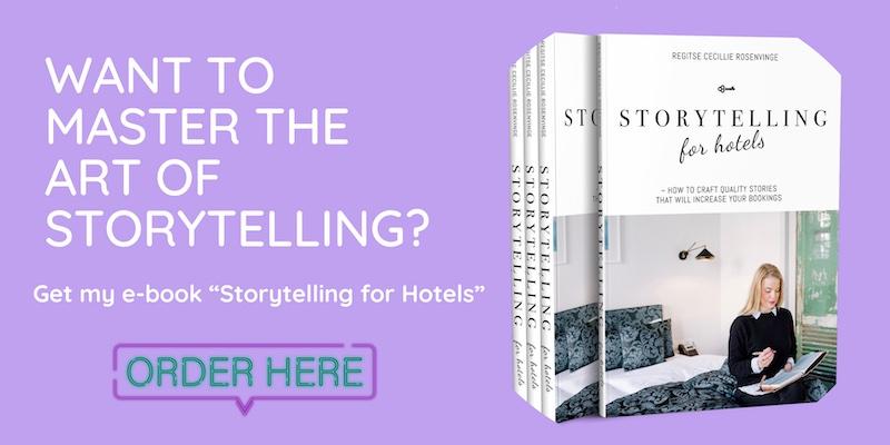 hotel marketing book