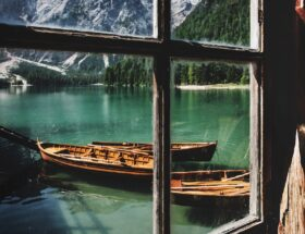 how to travel more sustainably